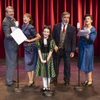 BWW Review: PLAYHOUSE ON THE AIR PRESENTS: MIRACLE ON 34TH STREET at Des Moines Playhouse: Photo