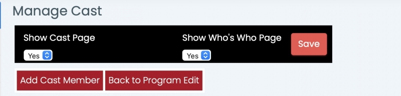 BroadwayWorld Launches New Features for Stage Mag, Including Multi-User Experience, GIFS & More!