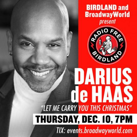 BWW Interview: SO NOW YOU KNOW with Darius de Haas