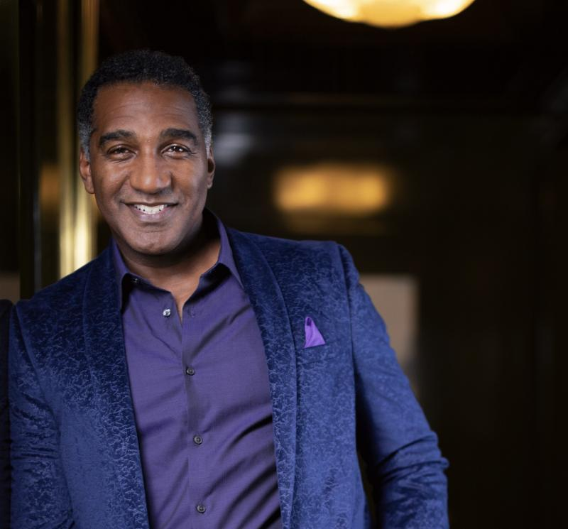 VIDEO: THE CHAOS TWINS Are Joined by Norm Lewis- Watch Now!