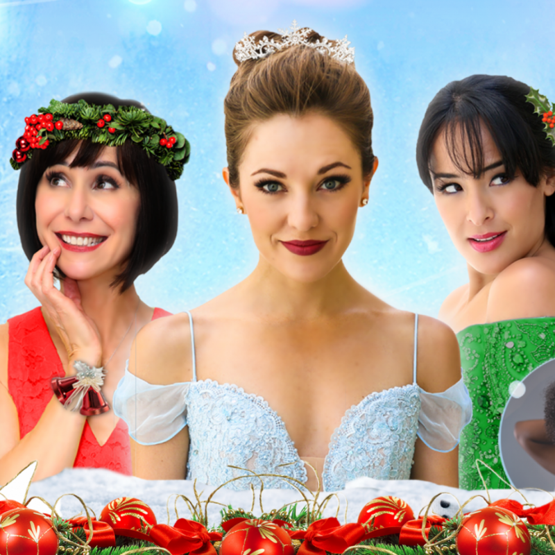 What's Streaming? - BroadwayWorld's Definitive Guide for the Holidays