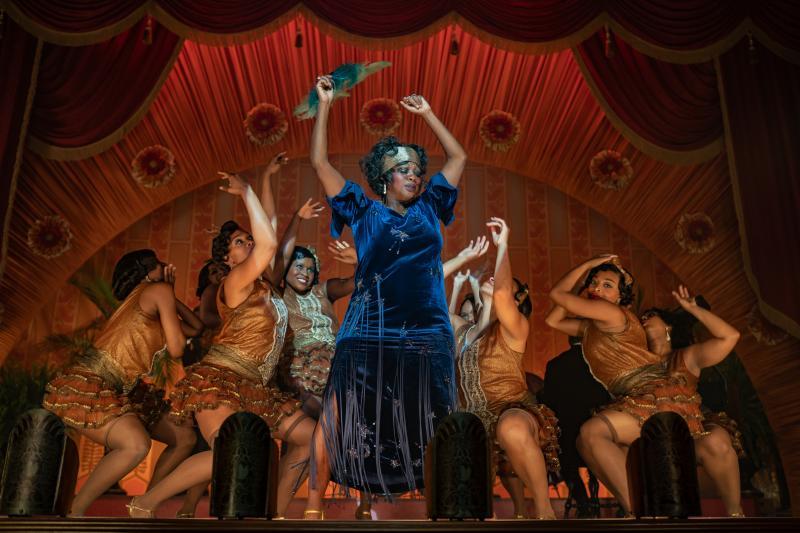 BWW Interview: Ruben Santiago-Hudson Talks Adapting MA RAINEY'S BLACK BOTTOM, Chadwick Boseman and More