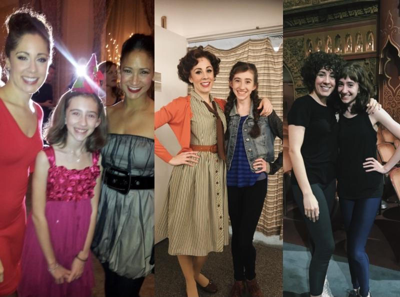 BWW Blog: The Ghost of Christmas (Musicals) Past