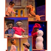 BWW Review: THE SNOWY DAY AND OTHER STORIES BY EZRA JACK KEATS at The Coterie Theatre Photo