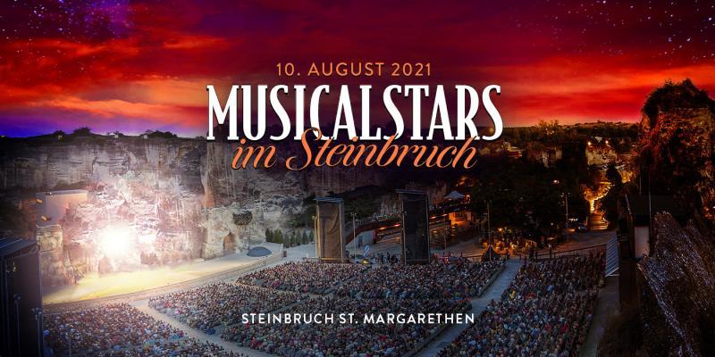 BWW Previews: MUSICALSTARS AT THE QUARRY at St. Maragrethen Quarry