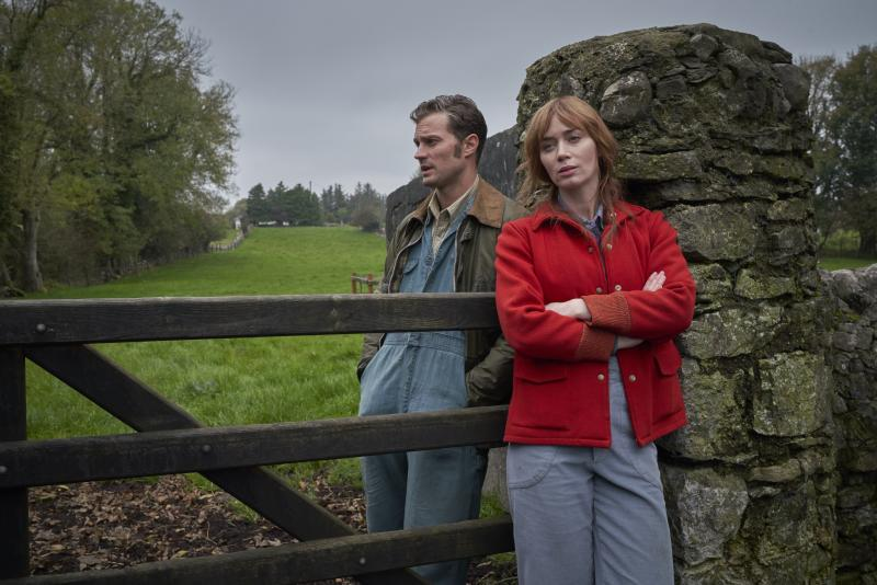 BWW Review: WILD MOUNTAIN THYME is Enchanting Escapism