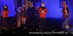 BWW Review: THE SPECTACULAR CHRISTMAS SHOW at Musical Theater Heritage Photo