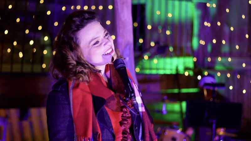 BWW Review: THE SPECTACULAR CHRISTMAS SHOW at Musical Theater Heritage