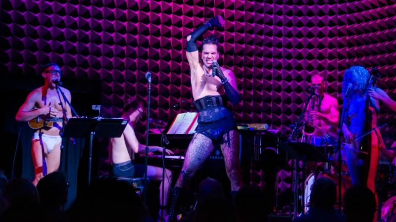 BWW Album Review: THE ROCKY HORROR SKIVVIES SHOW: THE ALBUM is Wildly Fun Entertainment
