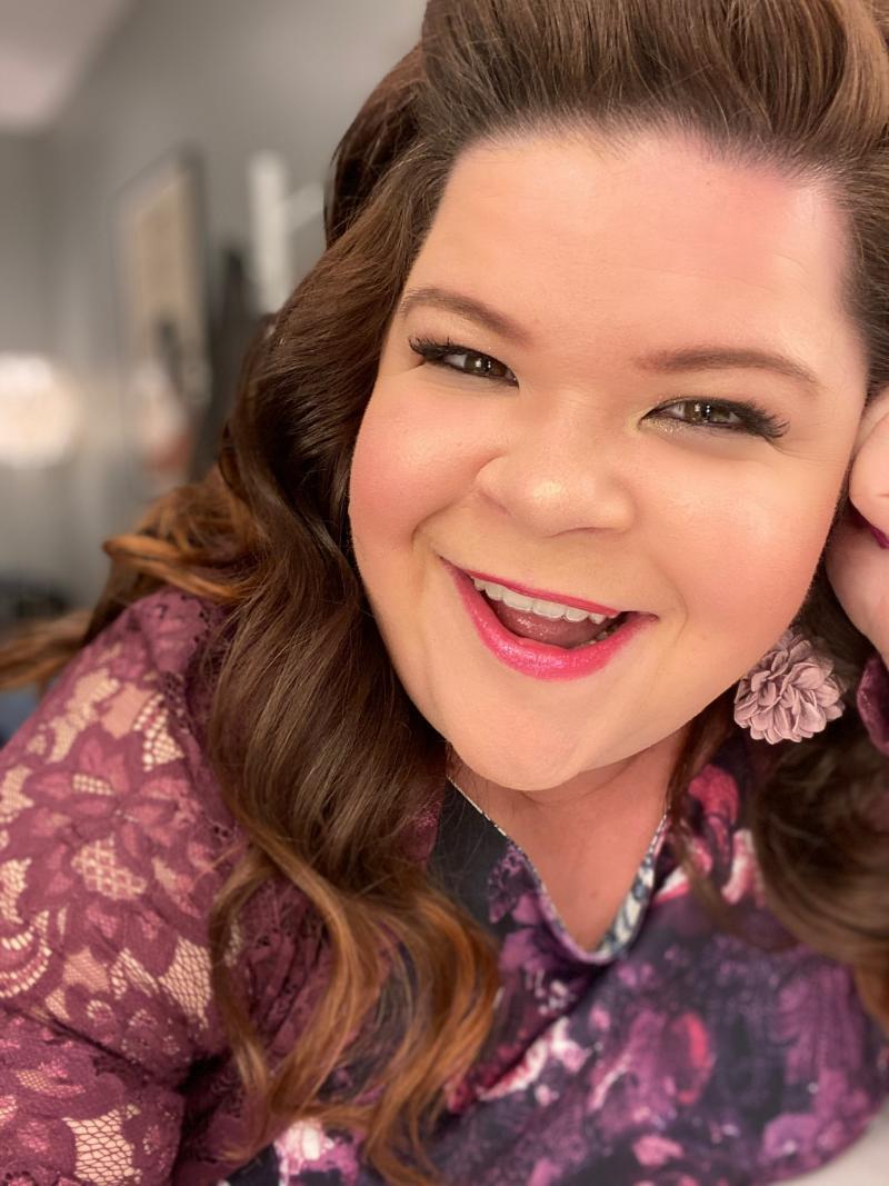 BWW Interview: Marissa Rosen of THE AWARD WINNING HOLIDAY ALBUM