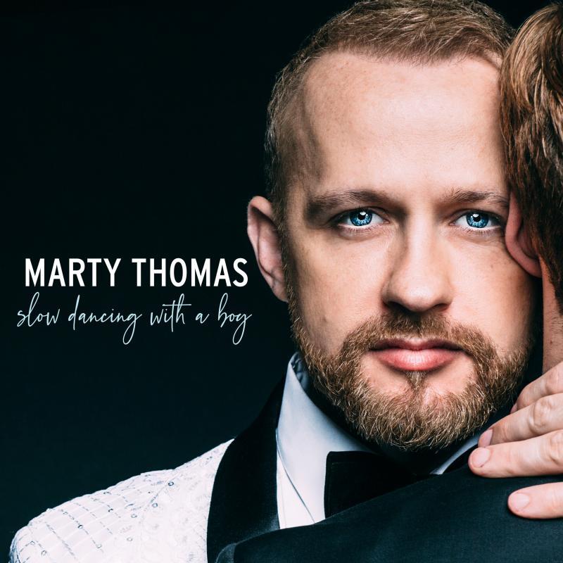 BWW Interview: Marty Thomas of THE AWARD WINNING HOLIDAY ALBUM
