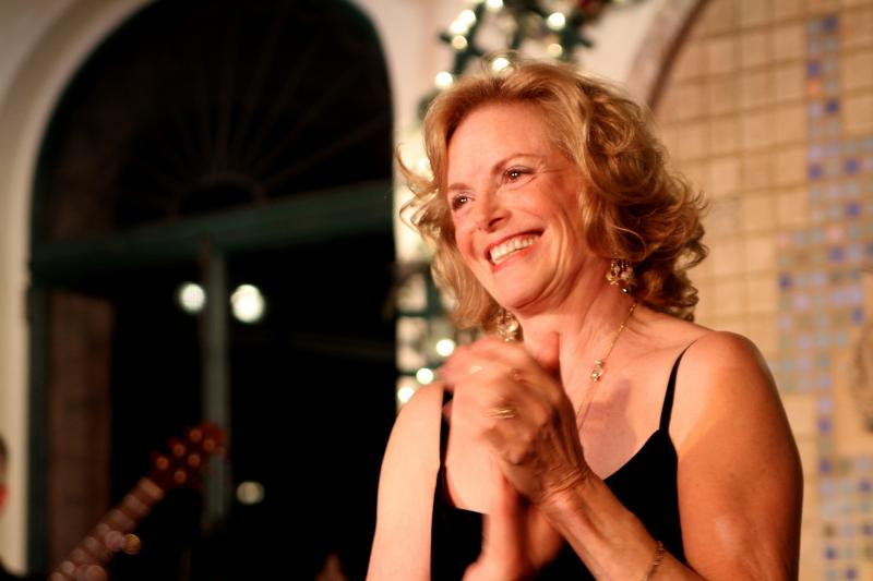 BWW Previews: Carole Demas and Ian Herman Present New Year's Day Concert LIVE FROM SKYLIGHT RUN