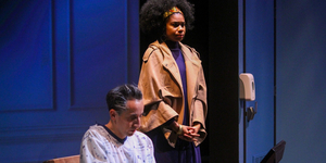 BWW Review: IN THE BLEAK MIDWINTER: A CHRISTMAS CAROL FOR OUR TIME Delivers the Hopeful Ch Photo