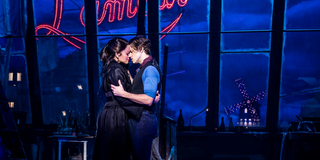 MOULIN ROUGE! THE MUSICAL North American Tour Announces New Launch Dates - Premiering in C Photo