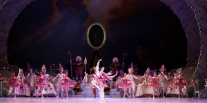 BWW Review: Houston Ballet's Virtual Program NUTCRACKER SWEETS is the Holiday Treat You Kn Photo