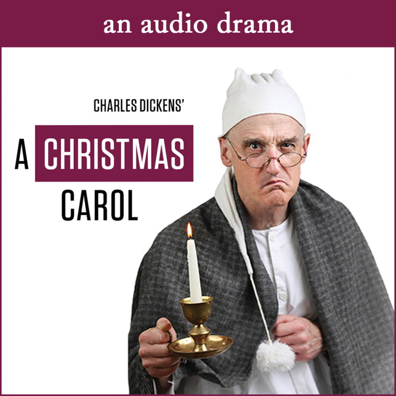 BWW Review: A CHRISTMAS CAROL, PlayMakers Repertory Company