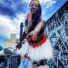 Dance in the Time of Covid-19: Funmilayo Chesney