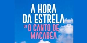 BWW Review: Live broadcast of musical A HORA DA ESTRELA or CANTO DE MACABEA, with Laila Ga Photo