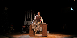 BWW Review: THIS WONDERFUL LIFE, Raleigh Little Theatre Photo
