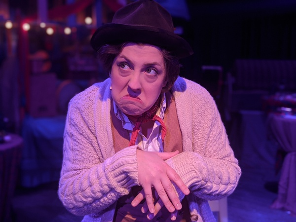 Photos: A CHRISTMAS CAROL Extended at Open Stage!