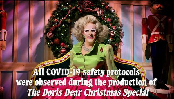 Doris Dear Photo