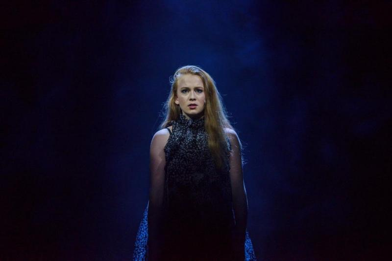 BWW Interview: LAMTA Graduate Amy Reed Goes International with First Performing Gig