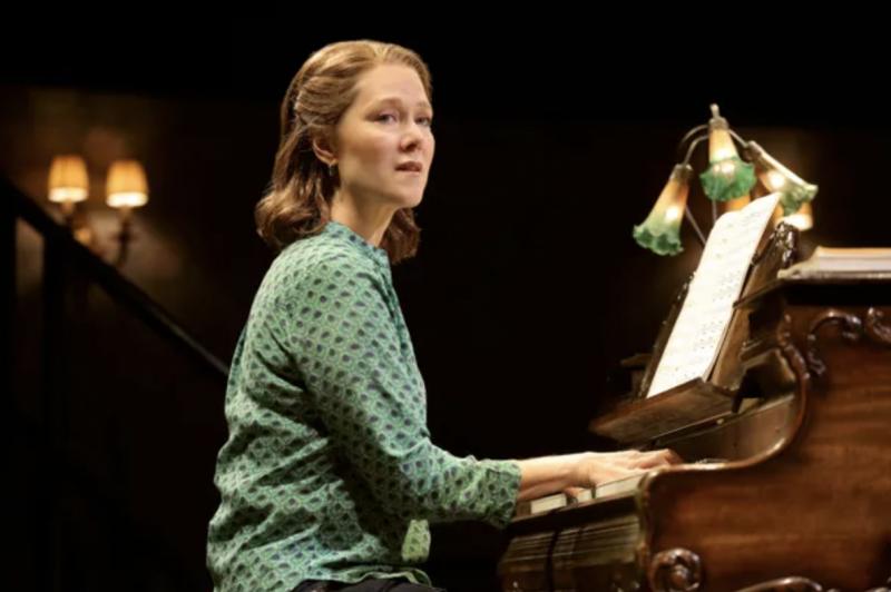 Broadway Veteran Rebecca Luker Has Passed Away at 59