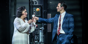BWW Review: SUNSET BOULEVARD IN CONCERT - AT HOME, Curve Theatre, Leicester Photo