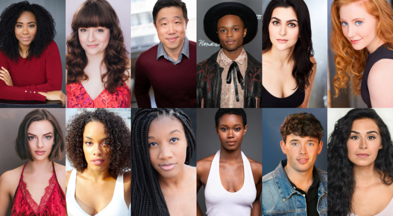 Meet the Makers of RATATOUILLE: THE TIKTOK MUSICAL!