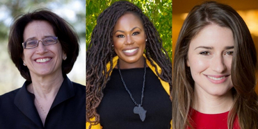 BWW Feature: How Broadway Women's Alliance Is Changing the Game for Women in Theatre Photo
