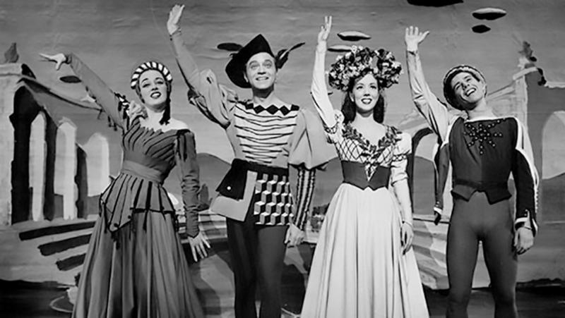 UN DÍA COMO HOY: KISS ME, KATE se estrenaba en Broadway