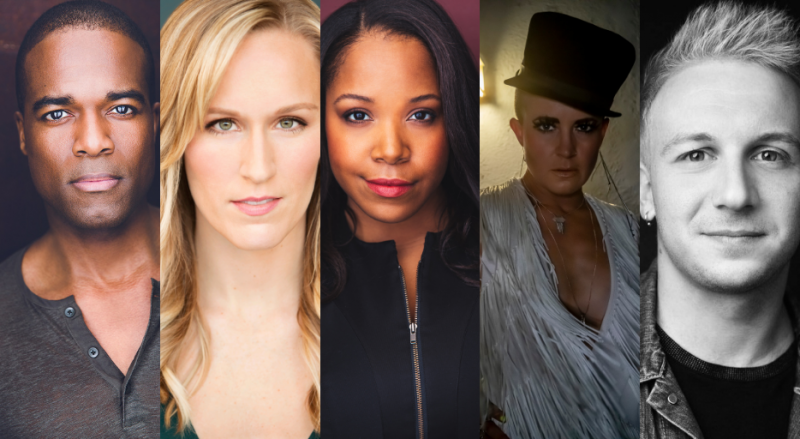 Who's New to BroadwayWorld's Stage Door This Week? Book Your Virtual Shoutout Today!