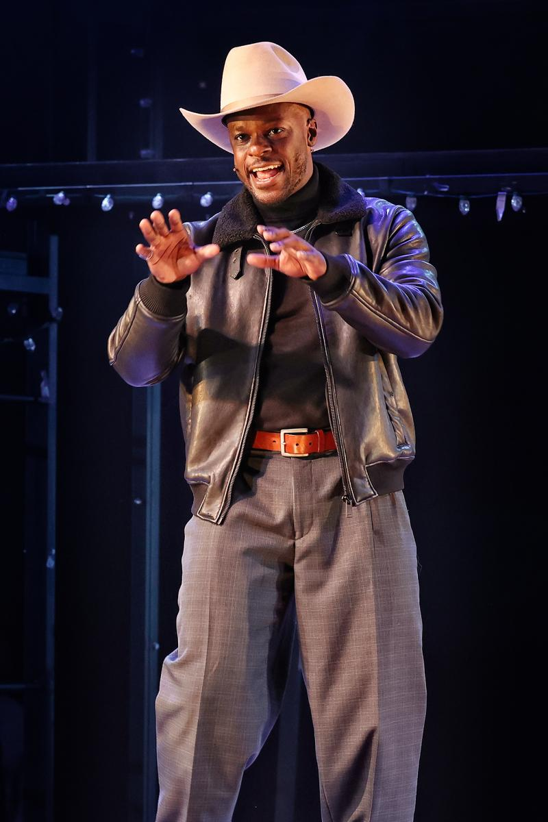 BWW REVIEW: A Quarter Of A Century On, RENT Retains A Relevance To A World Desperate For Connection And Community.