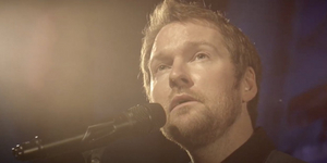 Killian Donnelly Performs 'The Music of the Night' Video