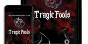 Kim Cormack Releases New Sci-fi Fantasy 'Tragic Fools' Photo