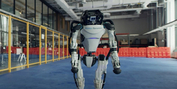 VIDEO: Boston Dynamics Robots Perform Choreographed Dance to 'Do You Love Me?' Photo