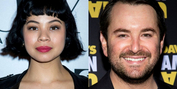 Eva Noblezada & Alex Brightman Will Appear on LAW AND ORDER: SVU Jan. 14 Photo