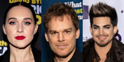 Lena Hall, Michael C. Hall, Adam Lambert to Perform During 'A Bowie Celebration: Just For Photo