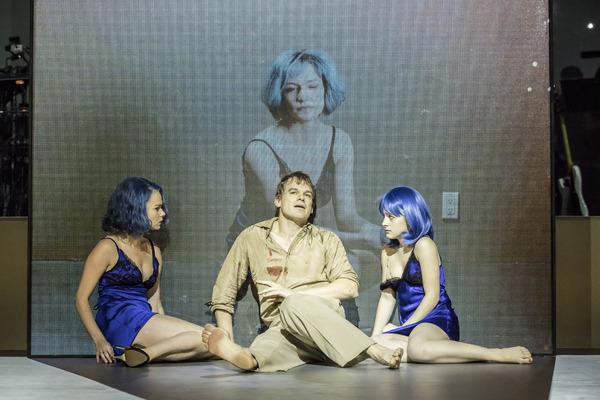 BWW Flashback: Relive David Bowie's Musical Masterpiece, LAZARUS