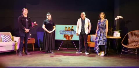 So Long, Farewell: Indonesian Theatre Communities & Companies 2020 Wrap-Up