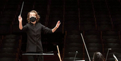 Andris Nelsons Returns to BSO After Nearly a Year's Absence Due to the Pandemic; New Onlin Photo