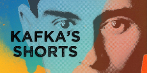 BWW Review: KAFKA'S SHORTS at Open Stage Photo
