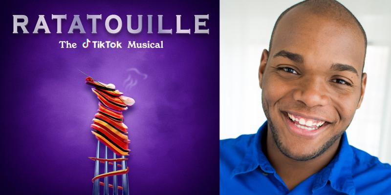 BWW Exclusive: Meet the Makers of RATATOUILLE: The TikTok Musical- Alec Powell