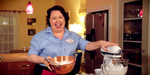 BWW Review: BON APPETIT! A SWEET SOIREEE at Home Computer Screens Photo