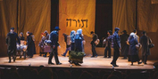 FIDDLER ON THE ROOF In Yiddish Cast To Release Video Singing 'God Bless America' In Yiddis Photo
