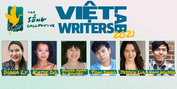 The Song Collective Assembles Six Vietnamese Writers From Across North America For The Lau Photo