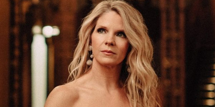 VIDEO: Kelli O'Hara Visits Backstage LIVE with Richard Ridge- Watch Now! Video