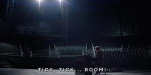 Catch a First Glimpse of Lin-Manuel Miranda-Helmed TICK, TICK...BOOM! Video