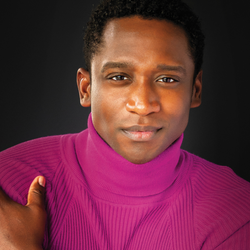 Jelani Remy, Christopher Fitzgerald and More Join BroadwayWorld's Stage Door