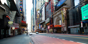 Governor Andrew Cuomo Announces 'New York Arts Revival'- A Plan to Revive the Entertainmen Photo